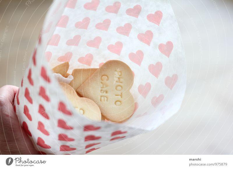 eine Tüte mit Bestätigung :-) Weihnachten & Advent Essen Lebensmittel Stimmung Ernährung Geschenk Fotografie Süßwaren
