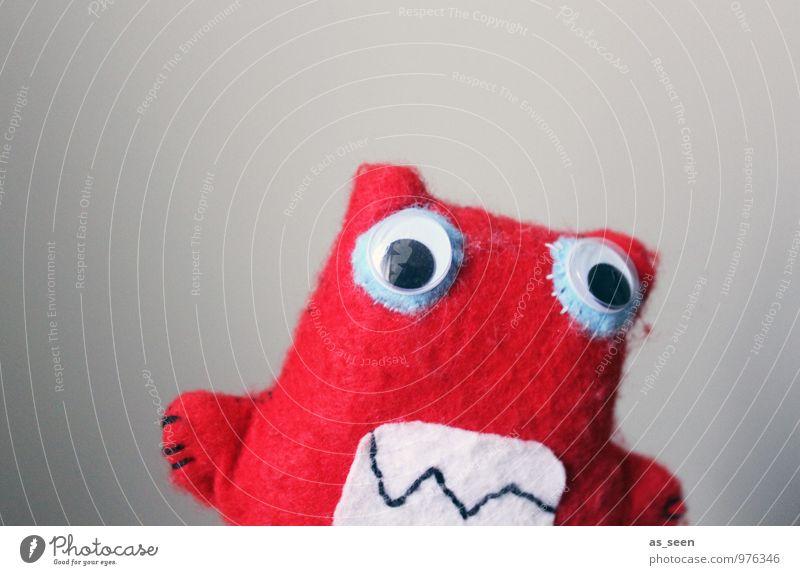 Paule is sauer Freizeit & Hobby Spielen Kinderspiel Puppe Kinderzimmer Kindererziehung Bildung Kindergarten androgyn Theaterschauspiel Jugendkultur Spielzeug