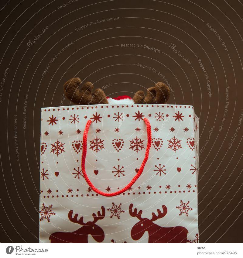 Trantüte Lifestyle kaufen Design Freizeit & Hobby Dekoration & Verzierung Feste & Feiern Stofftiere Verpackung Kunststoffverpackung Zeichen lustig niedlich