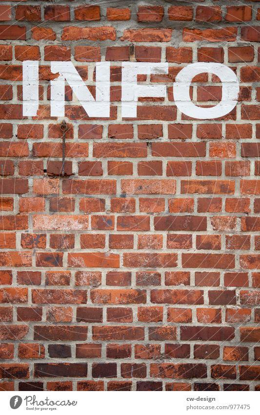 Aktuelle Beiträge bitte hier posten Stadt alt weiß Wand Mauer Linie Kunst Fassade Design Schilder & Markierungen authentisch Schriftzeichen Hinweisschild