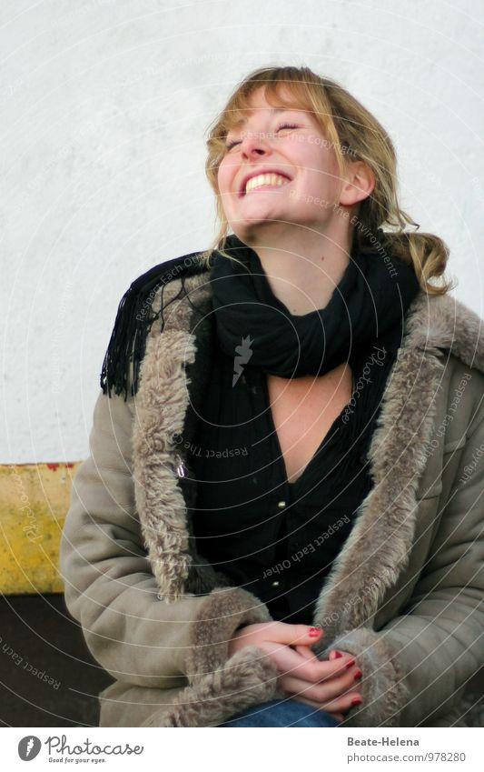 Von Ein- und Ausbrüchen 3 - (Bilder)Geschichte in drei Teilen Jugendliche schön Junge Frau rot Erotik Freude 18-30 Jahre schwarz Erwachsene Gesicht Wand