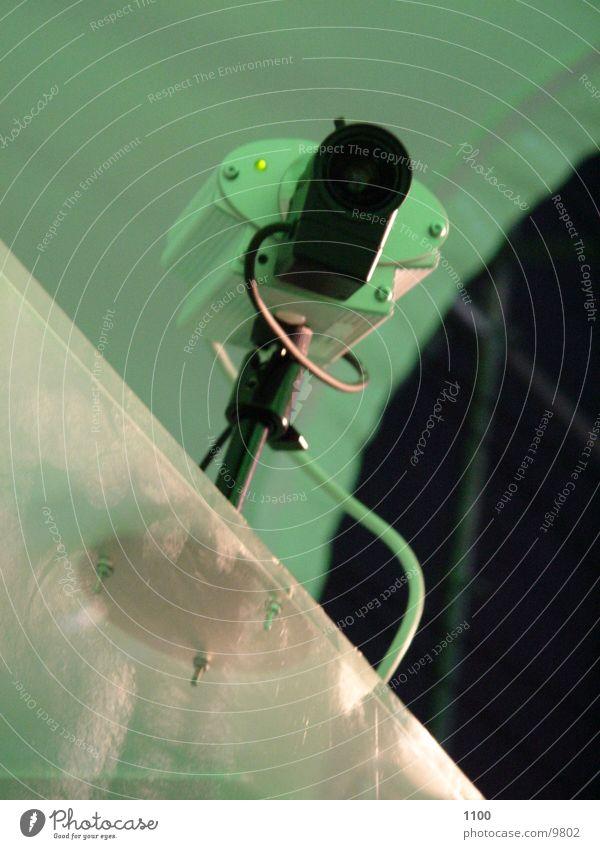 Kamera Überwachung Elektrisches Gerät Technik & Technologie Fotokamera
