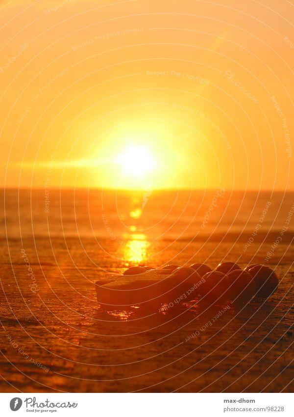 rosenkranz Sonne Religion & Glaube Vertrauen Gebet Sonnenuntergang Rosenkranz