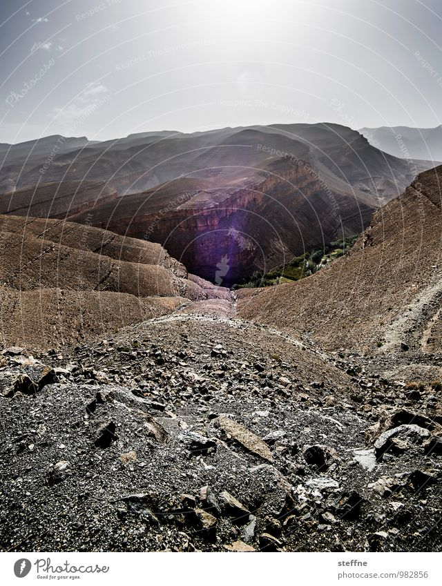 Arabian Dream XIII Marokko Orient Arabien arabisch Urlaub Tourismus Atlasgebirge Berg Gebirge Fels Stein