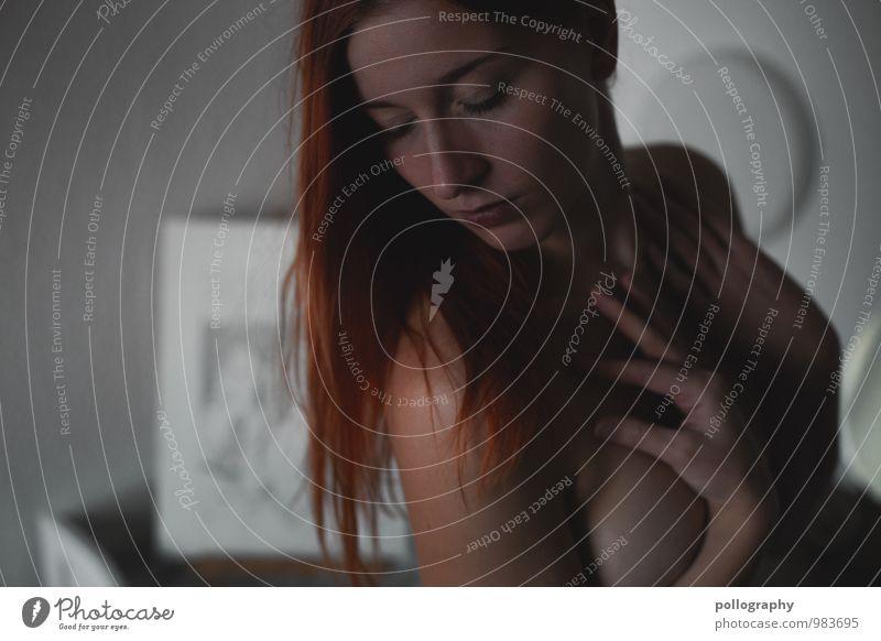 ... Lifestyle schön Innenarchitektur Dekoration & Verzierung Mensch feminin Junge Frau Jugendliche Erwachsene Leben Körper Kopf Haare & Frisuren 1 18-30 Jahre