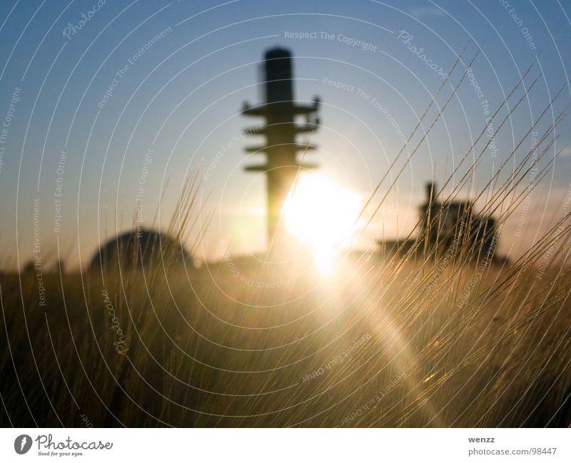 radar Technik & Technologie Bauernhof obskur Aktien Radarstation