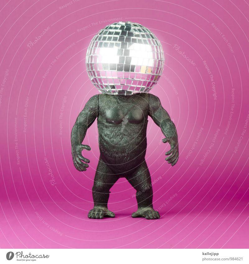 pop up Lifestyle Stil Freude Glück Nachtleben Entertainment Veranstaltung Musik Club Disco Diskjockey ausgehen Feste & Feiern clubbing Tanzen Karneval Hochzeit