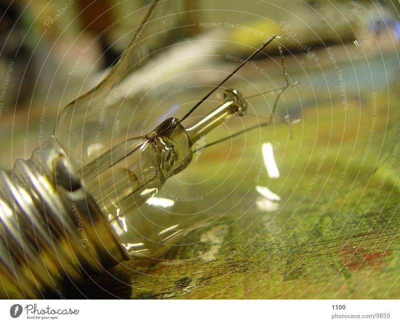 glühbirne Glühbirne Licht Elektrisches Gerät Technik & Technologie 60 watt
