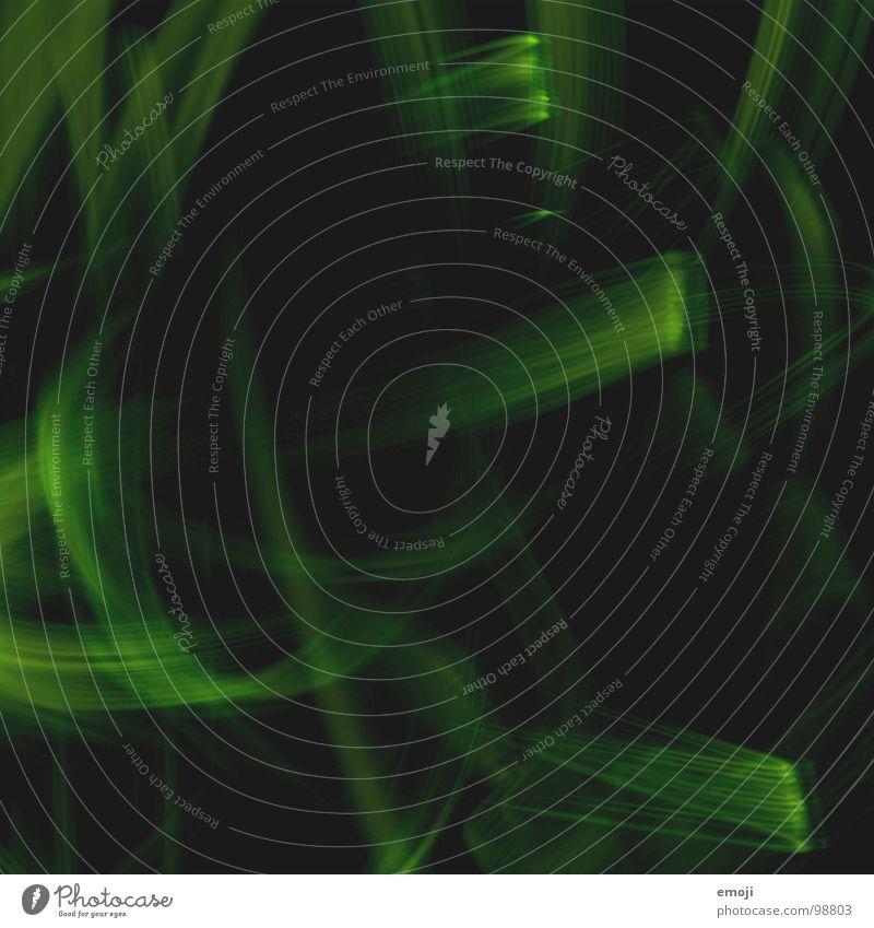 ein bisschen mehr grün grün schwarz gelb dunkel Zusammensein Kunst 3 leer rund Streifen obskur Dynamik Radio seltsam Nähgarn Bogen