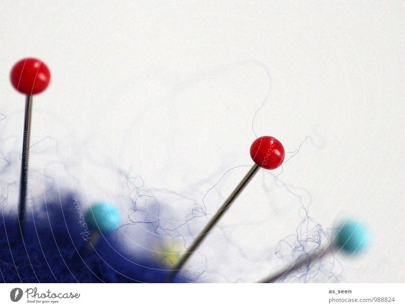DIY blau Farbe rot Freude Mode Metall Freizeit & Hobby Fröhlichkeit ästhetisch Bekleidung Spitze Kreativität einzigartig rund Kunststoff türkis