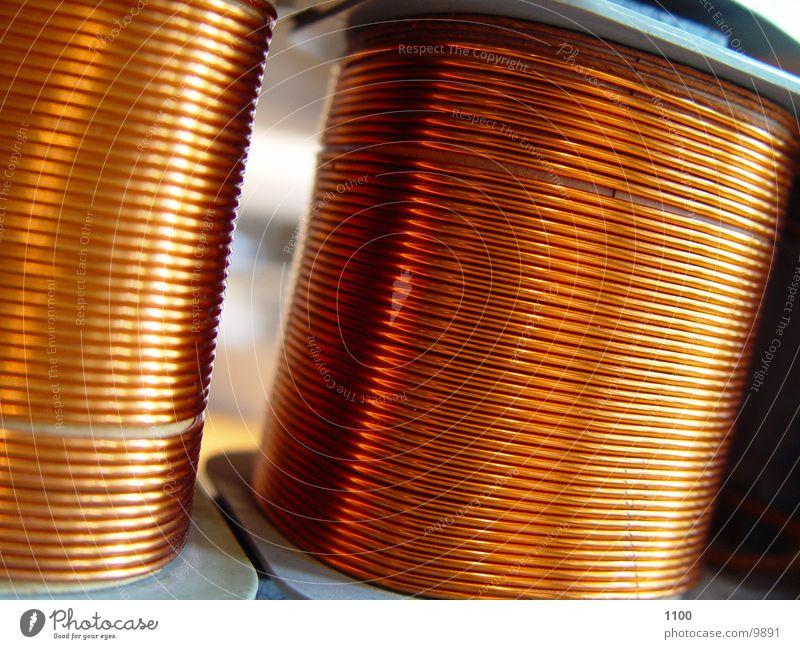 Spule Elektrizität Elektrisches Gerät Technik & Technologie Windung Elektik