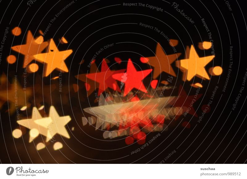 merry x-mas Weihnachten & Advent Winter Stern (Symbol) Zeichen Tradition Ornament