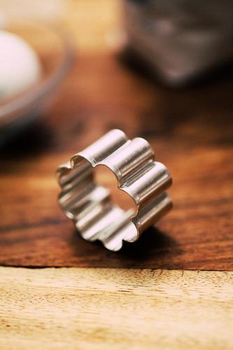 In Form Weihnachten & Advent Freude Kochen & Garen & Backen Vorfreude Teigwaren Begeisterung Plätzchen