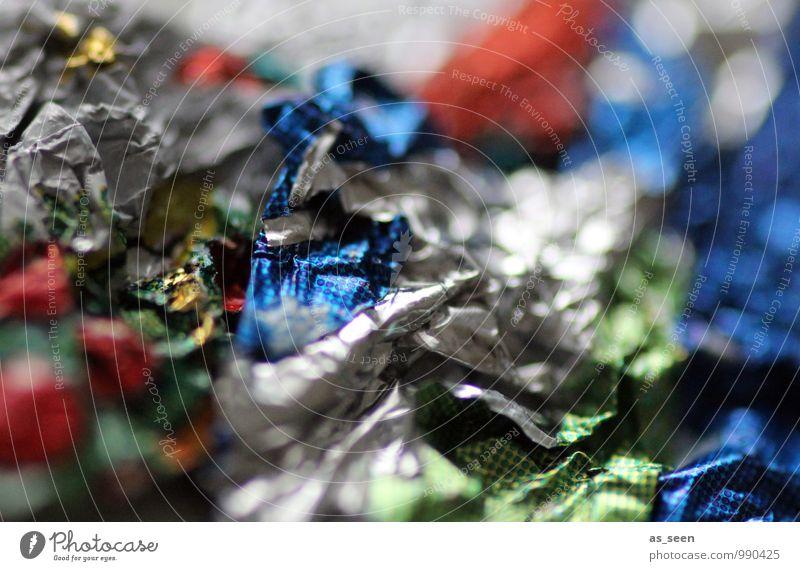 Aus und vorbei ... Süßwaren Schokolade Ernährung Essen Reichtum Feste & Feiern Ostern Weihnachten & Advent Silvester u. Neujahr Geburtstag Umwelt