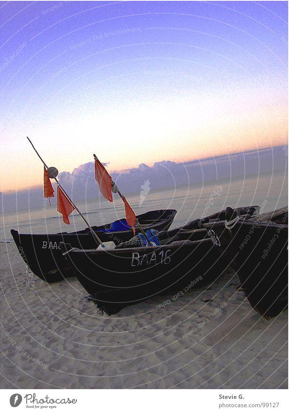 sensitiv Wasser schön Sonne Meer Strand ruhig Sand Wasserfahrzeug Küste