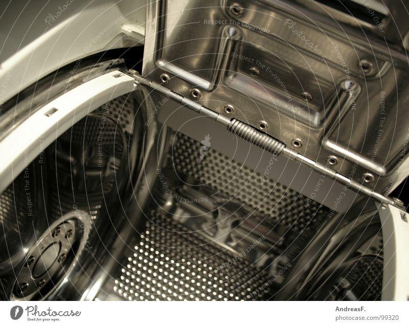 Me vs. Ariel Metall Bad Sauberkeit Reinigen rein Maschine Wäsche waschen Wäsche Haushalt Waschmaschine Single Trommel Höhle Klappe Scharnier Waschmittel