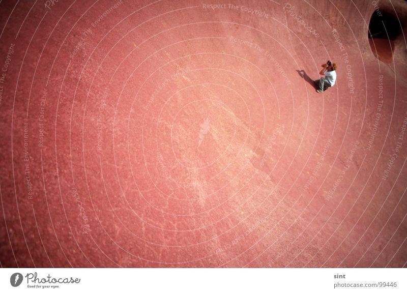 auf dem roten teppich rot modern Fotograf Teppich Fotografieren Genauigkeit sehr wenige