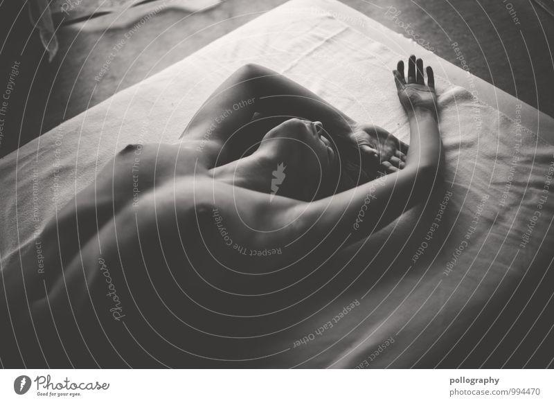 sensual schön Körper Mensch feminin Junge Frau Jugendliche Erwachsene Leben Brust Frauenbrust 1 18-30 Jahre Gefühle Stimmung Geborgenheit Warmherzigkeit