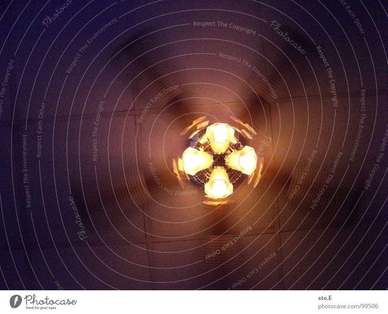 licht+geschwindigkeit blau rot Farbe Lampe Wand oben hell Raum Beleuchtung Glas Eisenbahn Industrie modern Dach Wandel & Veränderung Show