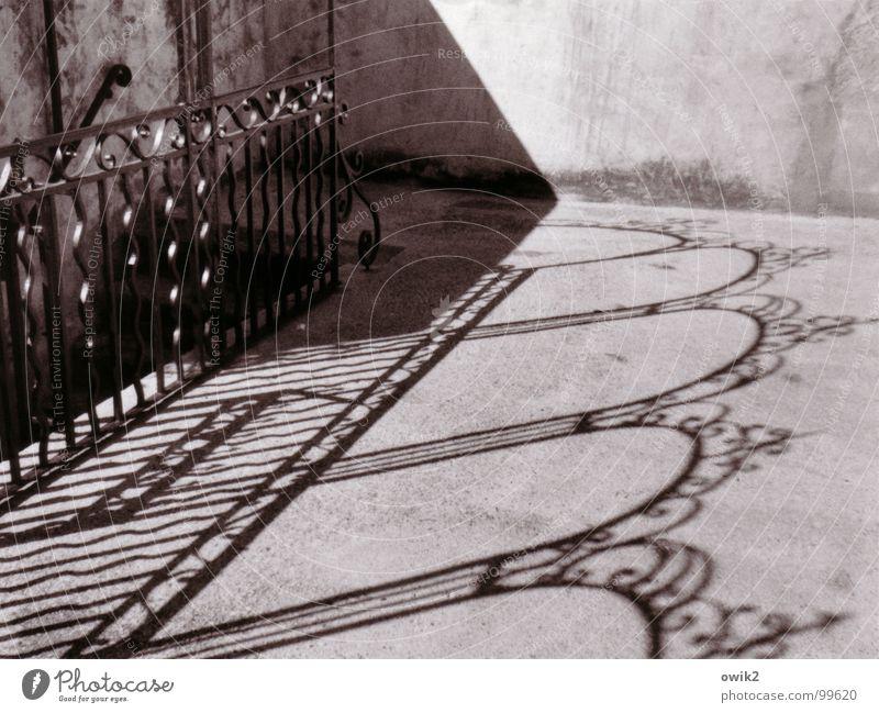 Cavaillon Ferien & Urlaub & Reisen alt Haus Ferne Architektur Stil Gebäude Design ästhetisch Ausflug historisch Bauwerk fest Wahrzeichen Denkmal Treppengeländer