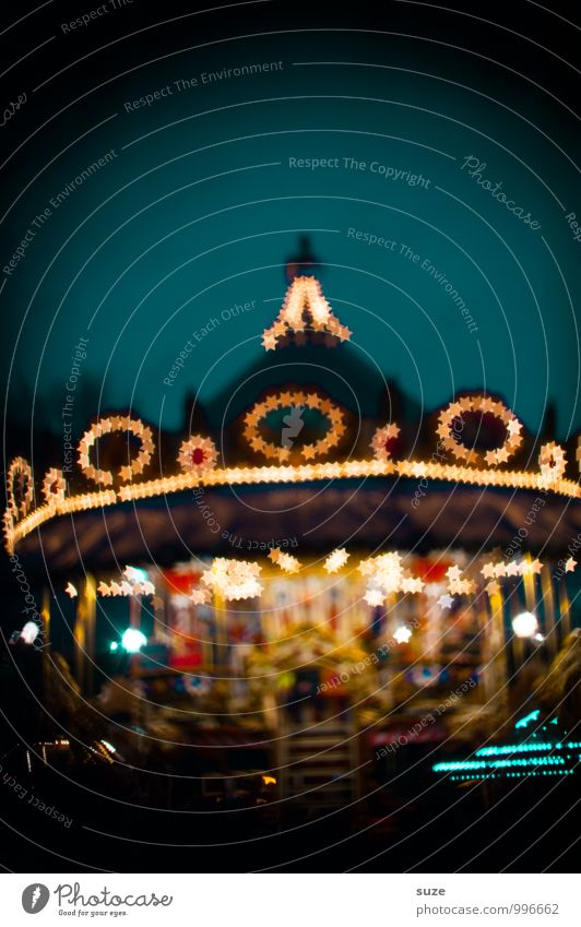 Bitte noch ne Runde ... Weihnachten & Advent Freude Gefühle Beleuchtung Feste & Feiern außergewöhnlich Stimmung Lifestyle leuchten Kindheit Fröhlichkeit