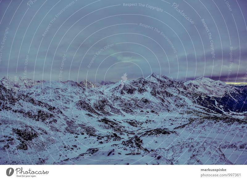obertauern hundskogel plattenspitz Ferien & Urlaub & Reisen Ferne Winter Berge u. Gebirge Gefühle Schnee Sport Tourismus Freizeit & Hobby Ausflug fantastisch